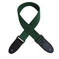 Buy Soundsation Green Guitar Strap at Guitar Crazy