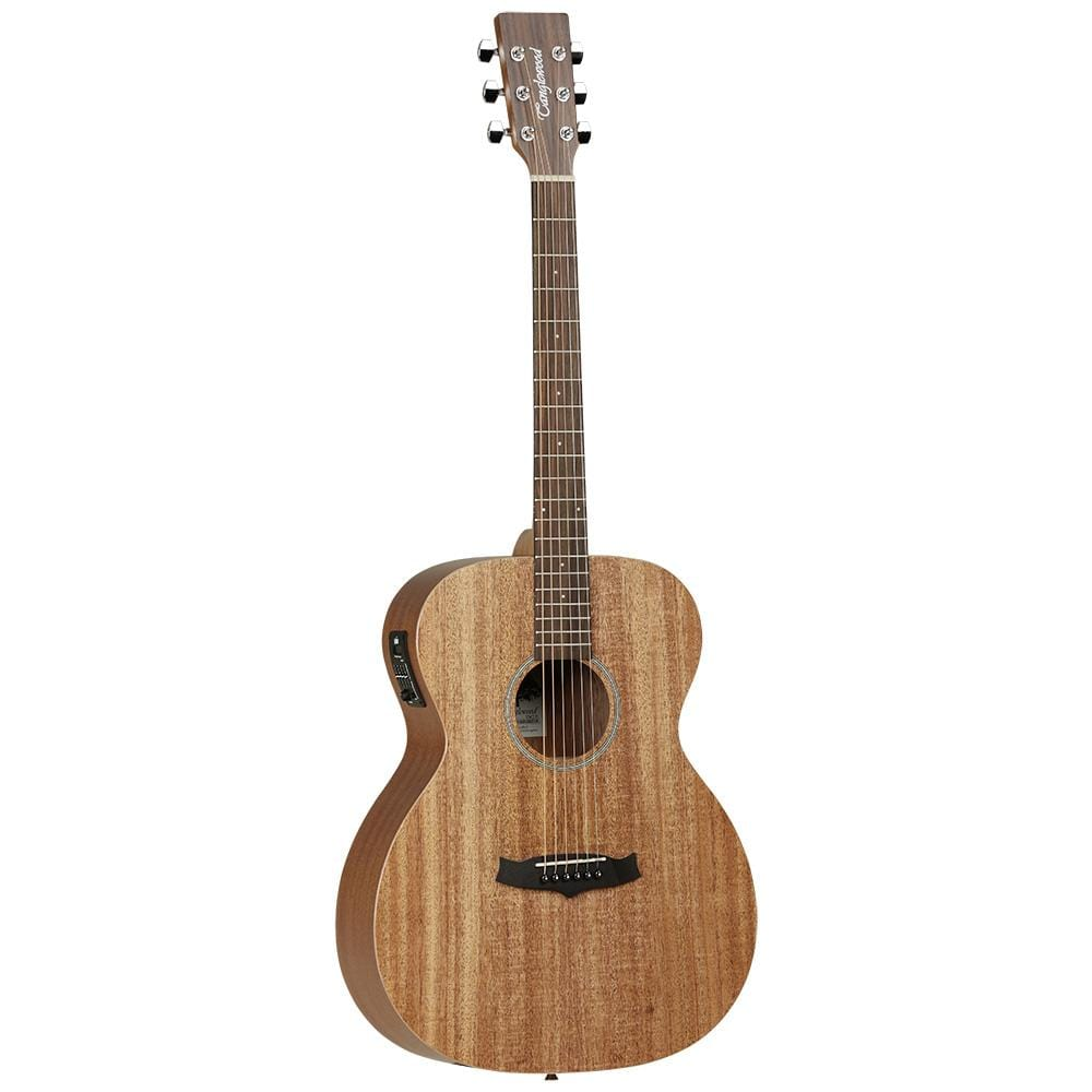 TANGLEWOOD ACOUSTIC GUITARS Tanglewood Winterleaf TW2-E Electro Acoustic Guitar