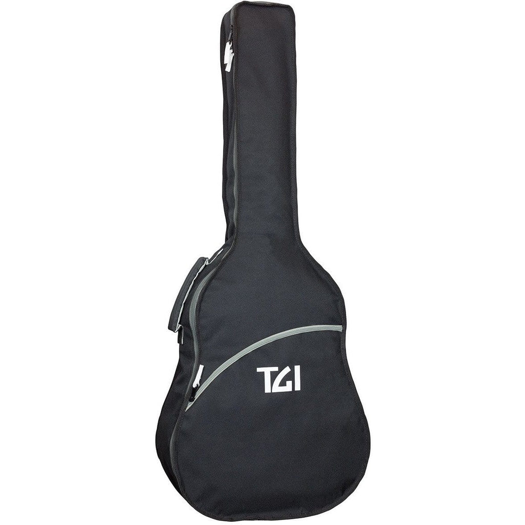 TGI ACCESSORIES TGI  Acoustic Dreadnought Budget Gig Bag