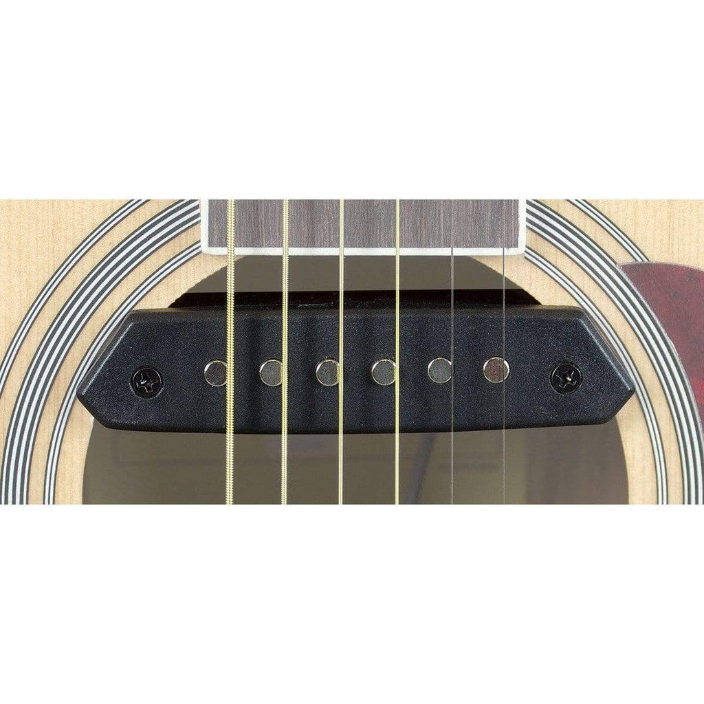 TGI PICKUPS TGI Acoustic Guitar Soundhole Pickup