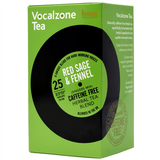 VOCALZONE VOCALZONE Vocalzone Tea Red Sage and Fennel