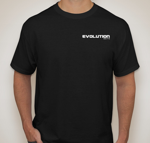Men's Evolution Baits T-Shirt - Evolution Baits LLC - Apparel - 2