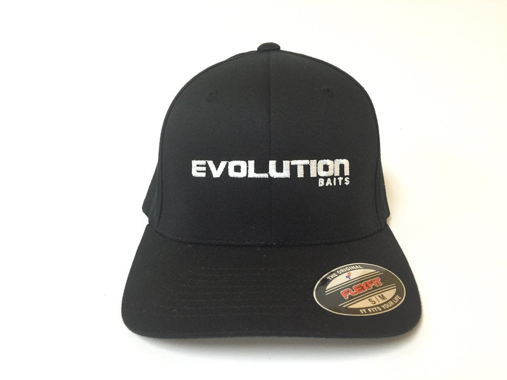 Evolution Baits Flexfit Hat
