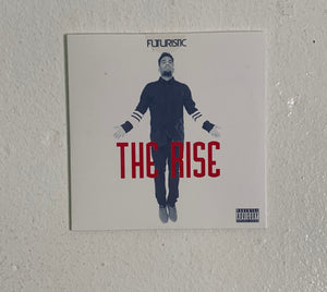 """The Rise"" CD"