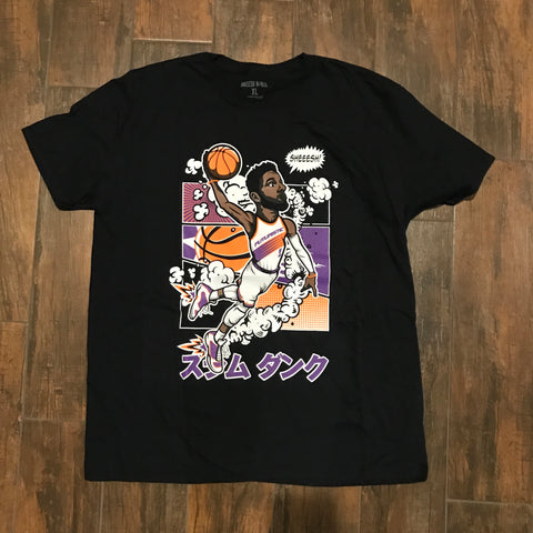 Cartoon Dunker T-Shirt