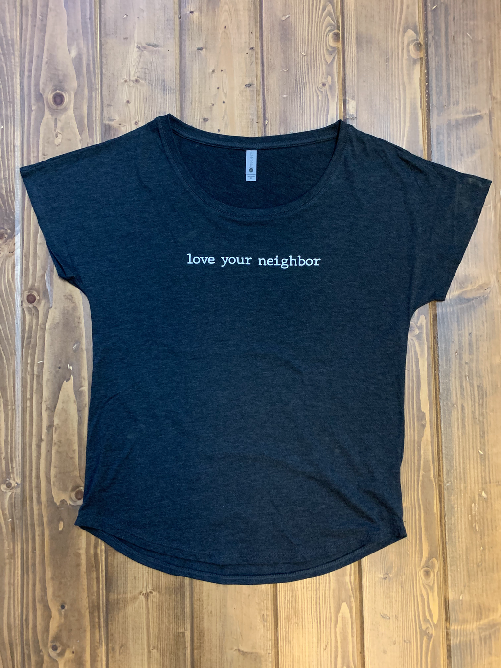Love Your Neighbor - Women's Tee