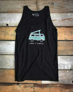 Keep It Simple Tank