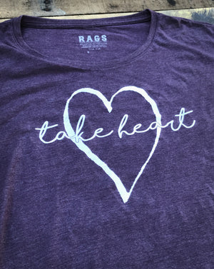 Take Heart Shirt