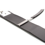Straight Razor Hand Hone, Strop and Polish