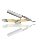 Germania Cutl. Works - Oxford Razor Warranted - Vintage Straight Razor