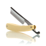 "McMinn & Quigley Steel Co. - ""Complimenst of McMinn & Quigley Steel Co."" Vintage Straight Razor"