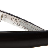 "Hartford Cutlery - ""Extra Hollow Ground"" Vintage Straight Razor"