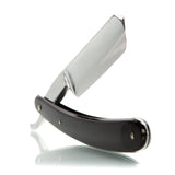 "Taylor ""Eye Witness"" 6/8 Hollow Ground Round Tip Straight Razor"