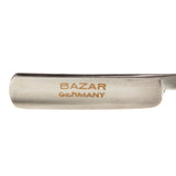 "5/8 ""Bazar"" Germany Straight Razor"