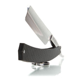 JA Henckels Friodur Inox 8/8 Straight Razor - Sculpted Spine