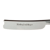 "Joseph Elliot's ""Old English Razor"" 5/8"" Straight Razor"