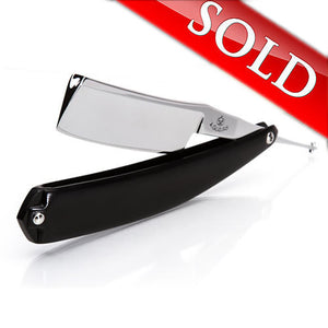 Alex Jacques The Cross Custom Straight Razor