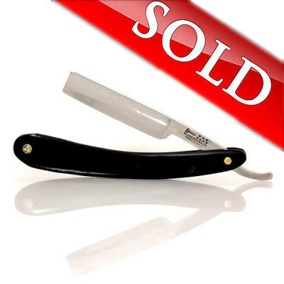 Vintage Straight Razor G.Johnson & Co.