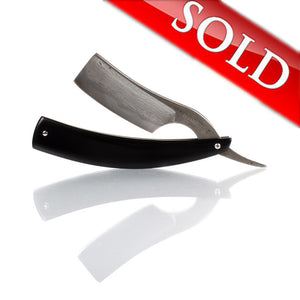 "San Mai ""CHOPPER"" 8/8"" STRAIGHT RAZOR"