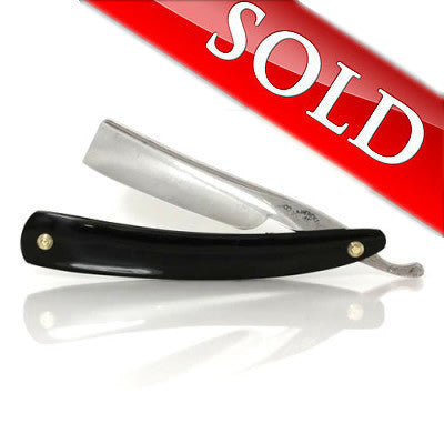 Vintage Straight Razor J.A. Henckels. Twins Works - #8