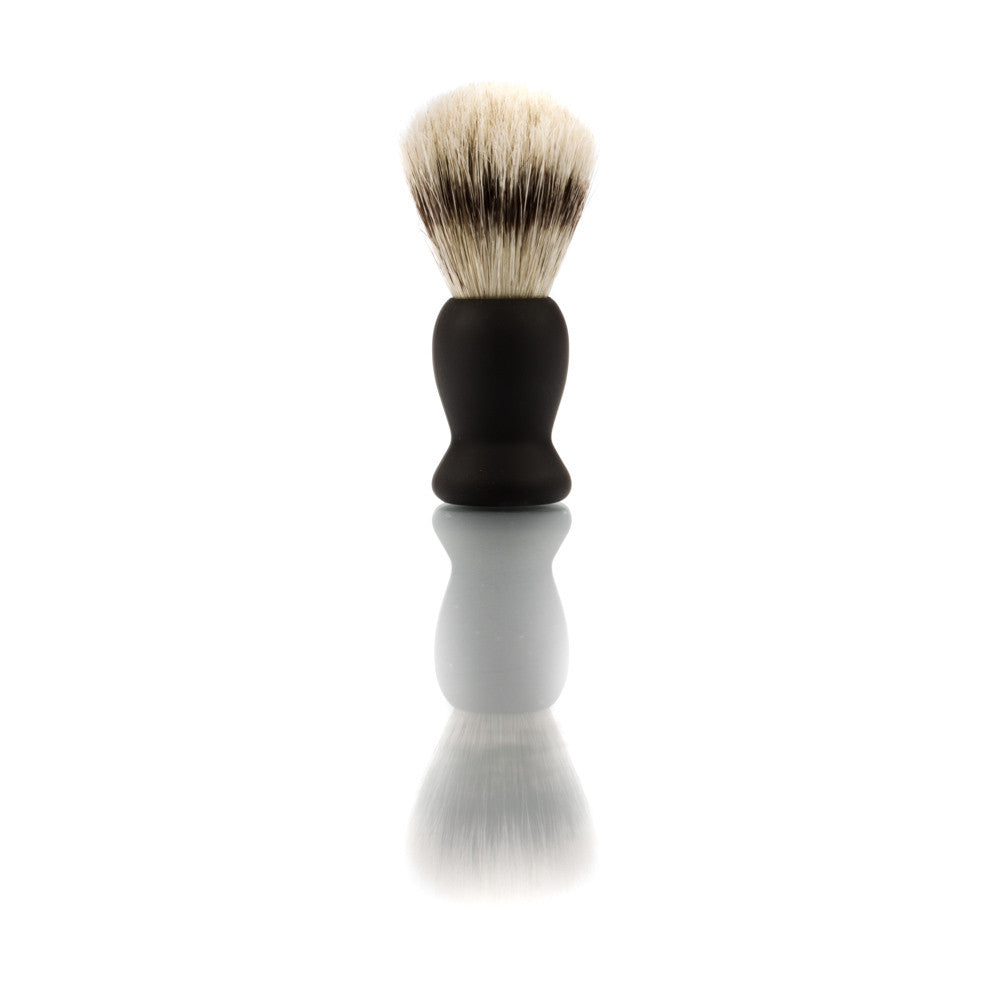 "Straight American 7/8"" Square Tip with Full Shave Set"