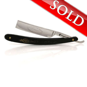 Vintage Straight Razor Wade & Butcher Medium Hollow Ground