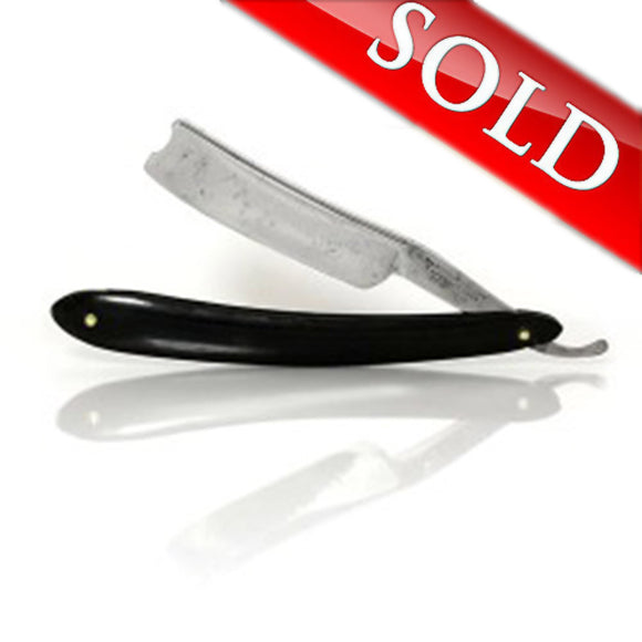 Vintage Straight Razor Wade and Butcher - Barber
