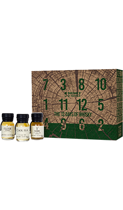 12 Drams of Christmas - Whisky Advent Calendar