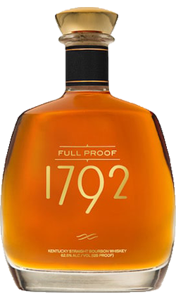 1792 Ridgemont Reserve Full Proof Bourbon 750ml