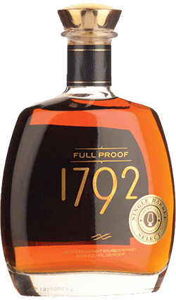 1792 Full Proof 750ml