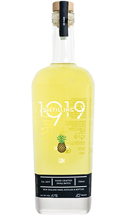 1919 Pineapple Bits Gin 700ml