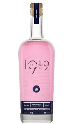 1919 Summer Pink Gin 700ml