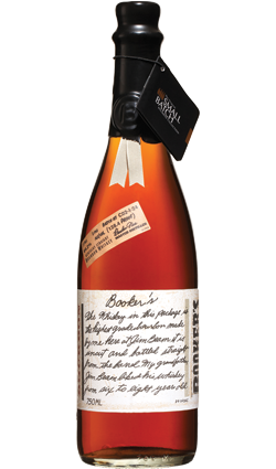 Bookers Bourbon 750ml