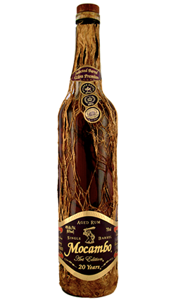 Ron Mocambo 20YO 750ml