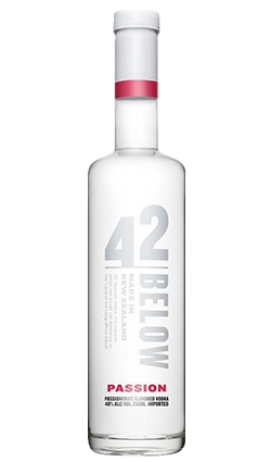 42 Below Passion Vodka 700ml