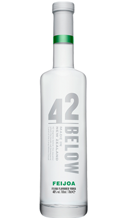 42 Below Feijoa Vodka 700ml