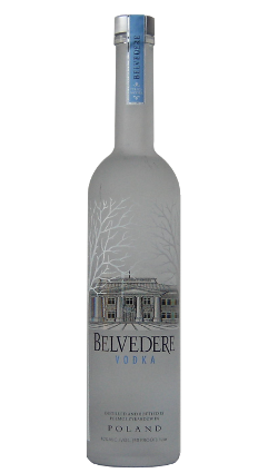 Belvedere Vodka 1000ml