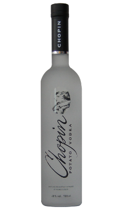 Chopin Potato Vodka 700ml