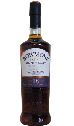 Bowmore 18YO 700ml