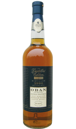 Oban Distillers Edition 700ml