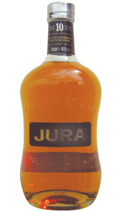 Isle of Jura 10YO 700ml