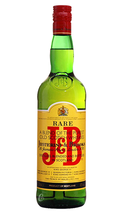 J & B  Rare Scotch Whisky 3000ml