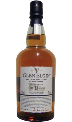 Glen Elgin 12YO 700ml