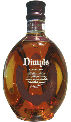 Dimple 15YO 750ml