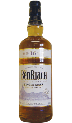 Benriach 16YO 700ml