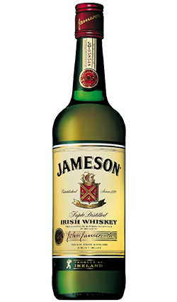 Jameson Irish Whiskey 1000ml