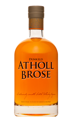 Atholl Brose Whisky Liqueur 500ml