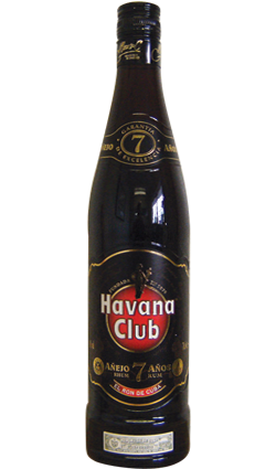 Havana Club Anejo 7YO 700ml