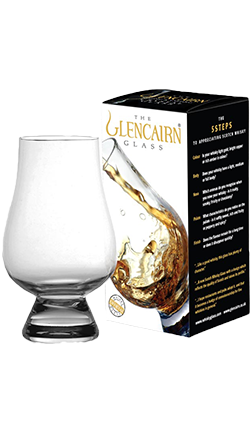 Glencairn Whisky Nosing Glass