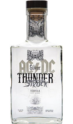 ACDC Tequila Blanco 700ml